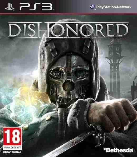 Descargar Dishonored [MULTI][Region Free][FW 4.2x][iNSOMNi] por Torrent